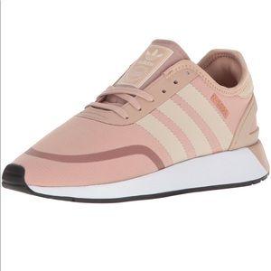 Nude/Pink Adidas
